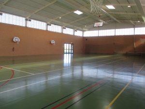 Gymnase de Lieurey
