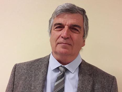Etienne Leroux