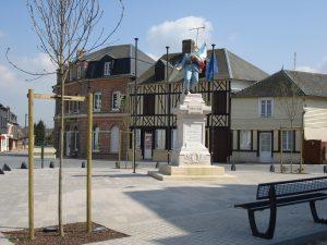Place d'Epaignes