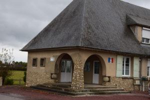 Mairie Bazoques