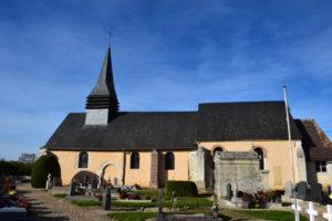 Eglise Folleville