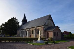Eglise Duranville