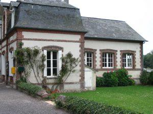 salle de Bailleul la Vallée