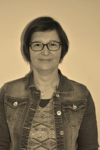 Kathy VAN WASSENHOVE Directrice des Finances