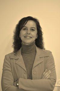 Sandra JACQUELINE Directrice Générale des Services