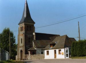 mairie malouy