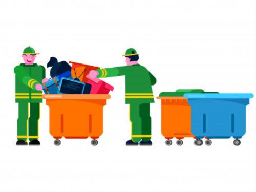 poubelles lieuvin pays d'auge
